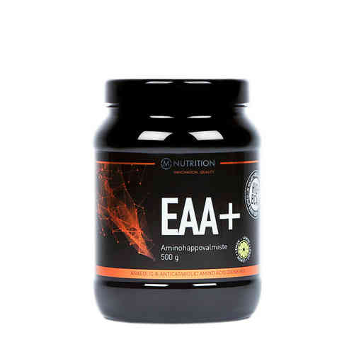 M-Nutrition EAA+ Lemon 500g