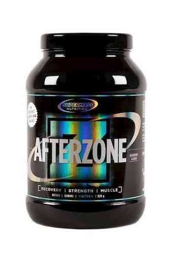 Supermass Nutrition Afterzone Pear Apple 920g