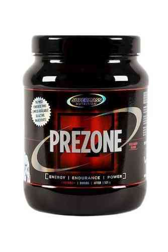 Supermass Nutrition Prezone Wild Berry 525g