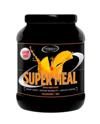 Supermass Nutrition  PRO-MEAL Tropical Mango 1kg