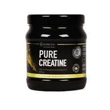 M-Nutrition Pure Creatine 300g