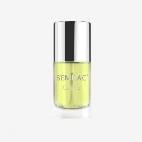 Semilac Manicure Oil Lemon 7ml
