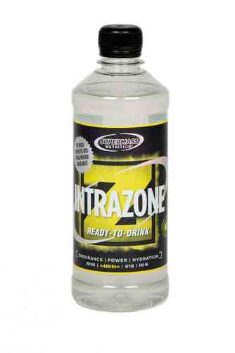 SUPERMASS NUTRITION Intrazone RTD 500 ml Apple