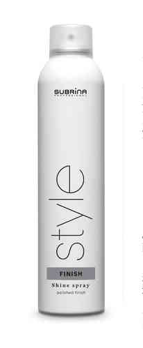 Subrina Style, Shine Spray 300ml