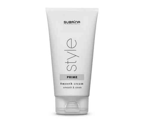 Subrina Style, Smooth cream 150ml